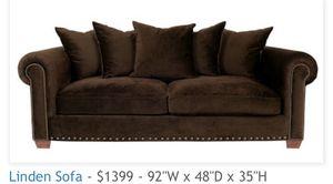 Z Gallerie Sofa for Sale in Antioch, CA