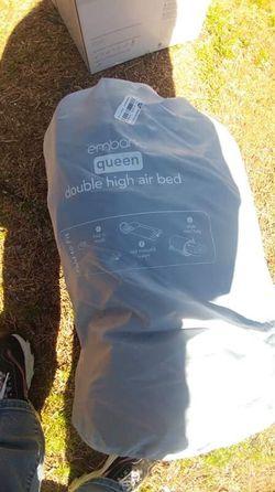 Air mattress for Sale in Garner,  NC
