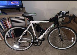Road bike with headlight for Sale in Eddington, PA