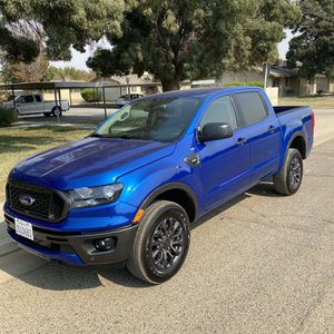 2019 Ford Ranger for Sale in Tulare, CA