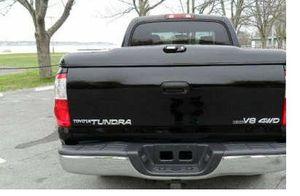Wonderful 2O06 Toyota Tundra SR5 On Sale 4WDWheels for Sale in Riverside, CA