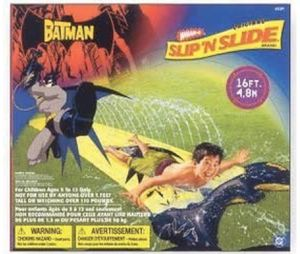 Slip 'N Slide Batman 16ft Water Slide the original price for Sale in South San Francisco, CA