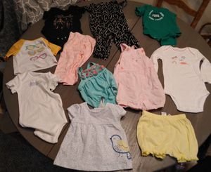 Baby Girl Clothing for Sale in Nashville, TN