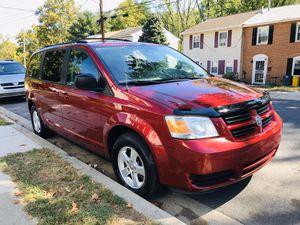 2010 Dodge Grand Caravan Se Passenger Family Car for Sale in West Laurel, MD