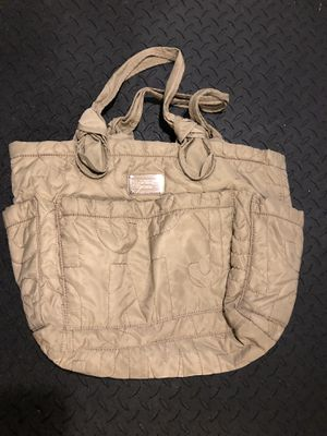 Marc Jacobs Diaper bag for Sale in Chicago, IL