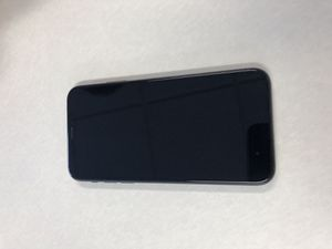 iPhone X 64 GB space Gray AT&T for Sale in Columbus, OH