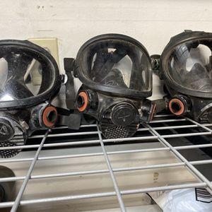 Gas Mask for Sale in Orange, CA