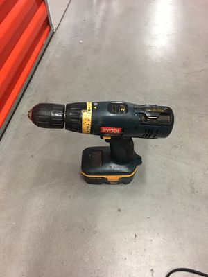 Ryobi tools drill for Sale in Mount Laurel Township, NJ