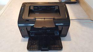 HP LaserJet Pro P1102 Wi-Fi Printer for Sale in Chelan, WA