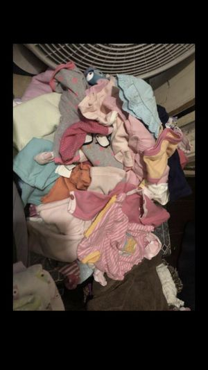 Baby Girl Clothes for Sale in Pomona, CA