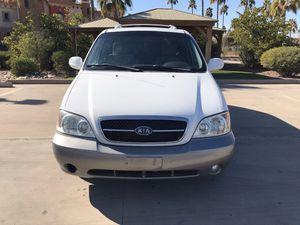 2005 Kia Sedona ex for Sale in Mesa, AZ