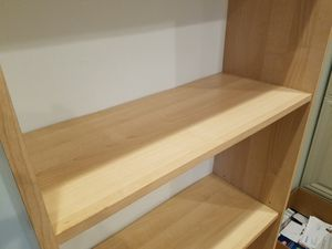 Bookshelf for free for Sale in Darien, IL