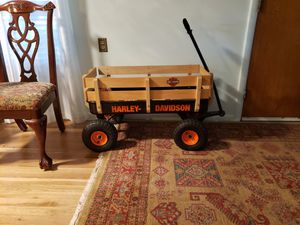 Harley Davidson wagon, great condition..$160.. for Sale in Portland, OR
