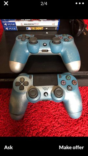 PlayStation 4 for Sale in Chicago, IL