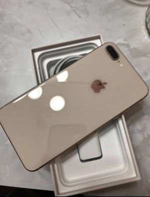 IPHONE 8 PLUS 64 GB FACTORY UNLOCKED for Sale in North Springfield, VA