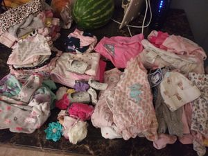 Baby girl clothes for Sale in National City, CA