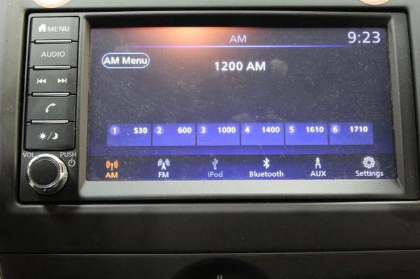 2019 Nissan Versa Sedan