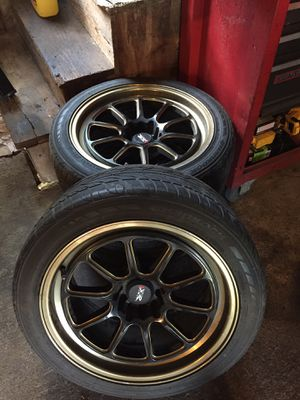 Xxr 557 wheels for Sale in Rebersburg, PA