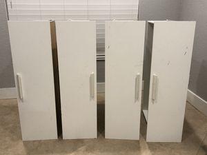 ikea under bed drawer storage for Sale in Fort Lauderdale, FL