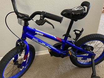 "Royal Baby Bike 14"" Like New for Sale in Plano,  TX"