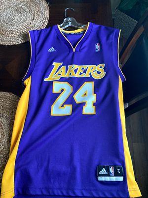 2012 adidas Kobe Bryant jersey for Sale in Virginia Beach, VA