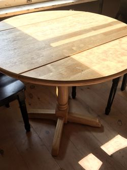 Small Drop Leaf Table for Sale in Portland,  OR