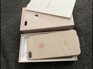 Brand New Apple iPhone 8plus Tmobile Metro pcs Telcel I can deliver for Sale in Hayward, CA