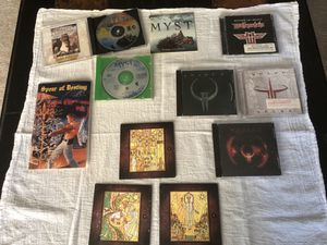 PC video games for Sale in Irvine, CA