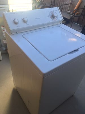 Whirlpool washer for Sale in Henderson, NV