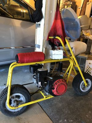 Project mini bike for Sale in Everett, WA