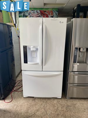 🌟🌟Bottom Freezer Refrigerator Fridge LG 36in wide #1323🌟🌟 for Sale in Sanford, FL