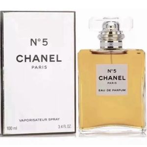 New CHANEL NO.5 Perfume for Ladies NO.5 Perfume 3.4 oz ($135 retail price) for Sale in Los Angeles, CA