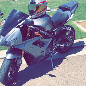 2006 Triumph Daytona 675 for Sale in Fresno, CA