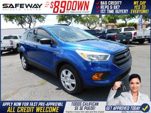 2017 Ford Escape for Sale in Santa Ana, CA