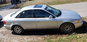 2000 Audi A4 1.8 Turbo for Sale in Mechanicsville, VA