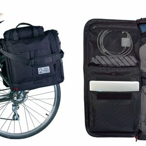 Bicycle Pannier Saddlebag for Sale in San Diego, CA