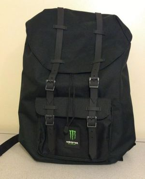 Monster Energy backpack for Sale in Temecula, CA