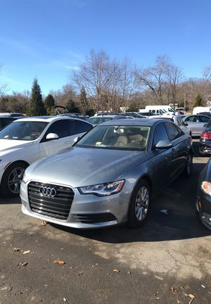 2013 Audi A6 best deal online! for Sale in Manassas, VA