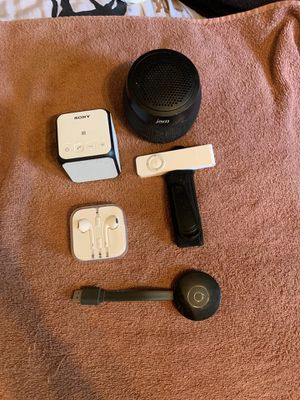 Chromecast for Sale in San Antonio, TX