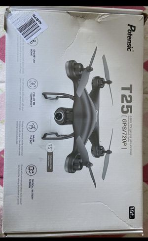Potensic T25 Drone for Sale in San Clemente, CA