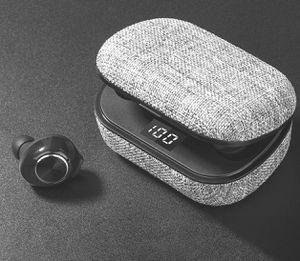 in-Ear Bluetooth 5.0 Headphones earbuds Waterproof Sport Earphones for Android for Sale in Tampa, FL