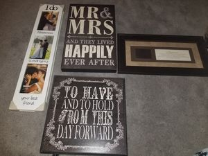 Wedding pictures for Sale in Rialto, CA
