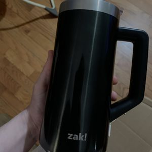 Zak! Vacuum Insulated Stainless Steel 25 Oz. Stein Mug for Sale in Romeoville, IL