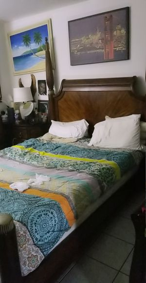 Bedroom set for Sale in Wilton Manors, FL