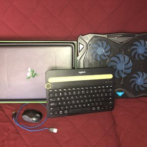 "Razer Blade 14"" (2017) Gaming Laptop Bundle for Sale in Indian Head, MD"