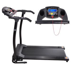 Brand New Yescom 1100W Folding Electric Treadmill for Sale in Beverly Hills, CA