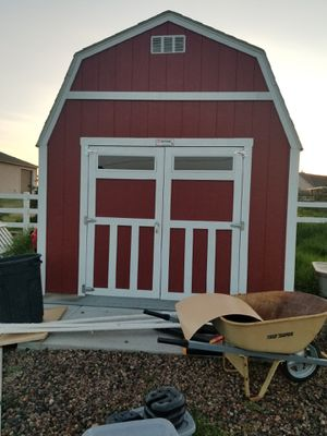 SHED for Sale in Modesto, CA