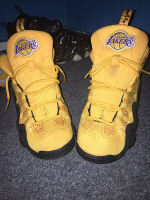 Adidas Kobe crazy 8 limited edition for Sale in Providence, RI