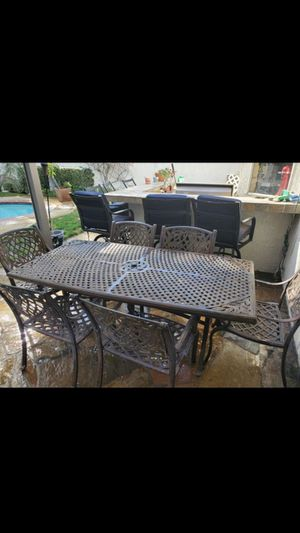 Patio set for Sale in Anaheim, CA