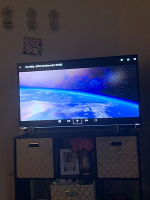 40 inch polaroid tv for Sale in Upper Darby, PA